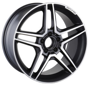 Replica Alloy Rim for Mercedes-Benz (BK213) pictures & photos
