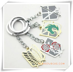 Promotion Gift for Key Chain (BC-23) pictures & photos
