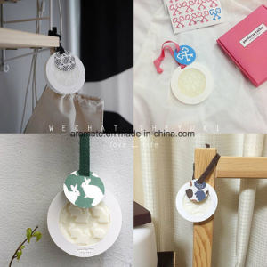 Ceramic Wardrobe Car Aroma Air Cleaner Freshener (AM-101) pictures & photos
