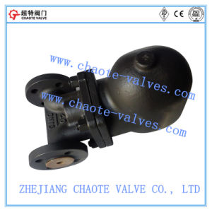 Lever Ball Float Steam Trap (FT43 DN15-DN25)