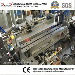 Professional Customized Automatic Production Assembly Line for Sanitary pictures & photos