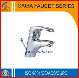 Modern Single Handle Lavatory Faucet (CB-12601) pictures & photos