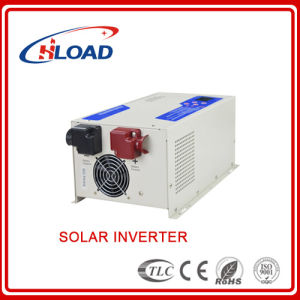 5000W Power Solar Inverter with Pure Sine Wave Inverter pictures & photos