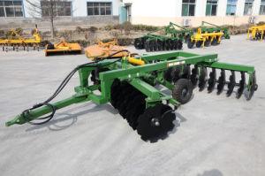 Medium Hydraulic Disc Harrow, Disc Plough Cultivator pictures & photos