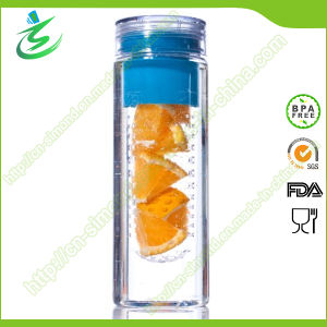 780ml Fruit Insufer Water Bottle BPA Free Eastman Tritan pictures & photos