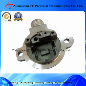 Aluminum Precision Die-Casting for Machine Parts Lz014)