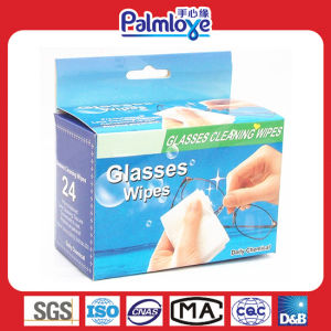Glasses Wipes (FW-008) pictures & photos