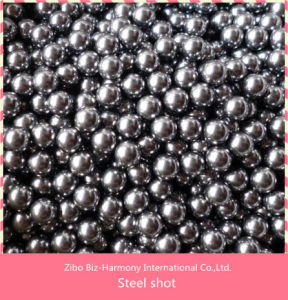 Cast Steel Shot Balls, Peening Shot, Carbon Steel Cut Wire Shot Balls pictures & photos