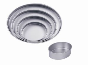 Bakeware Aluminum Anodized Oval Cake Pan (MY2820A-MY2823A) pictures & photos