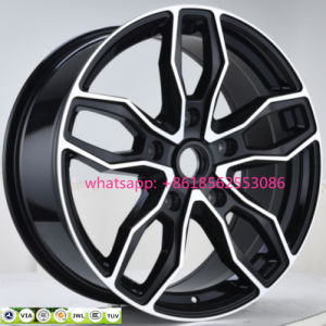 R18inch-R20inch Aluminum Wheel Rims Replica Car Alloy Wheel Rims for Ford pictures & photos