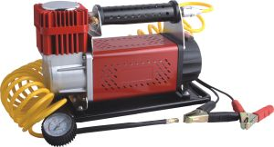DC12V Car Heavy Duty Air Pump (Win-743) pictures & photos