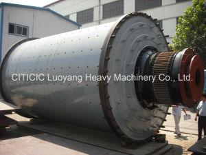 Best Cement Ball Mill for Mining pictures & photos