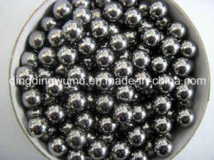 High Hardness Tungsten Carbide Ball for Finshing Tool pictures & photos