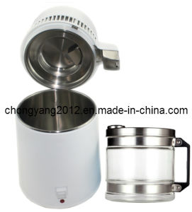 4L Water Distiller with Glass Bottle pictures & photos