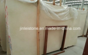 Egypt Beige Marble Slab for Flooring or Wall Panel pictures & photos