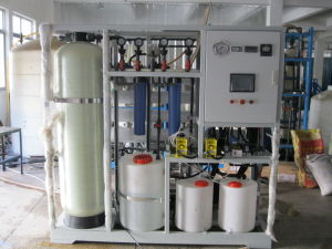 Small Capacity RO System Seawater Desalination Equipment for Boat pictures & photos