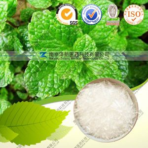 Factory Supply High Quality 99.5% Menthol pictures & photos