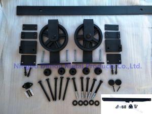 Sliding Door Hardware Dm-Sdu 7209 with Soft Close pictures & photos