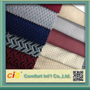 Polyester Printing Auto Fabric for Middle East Market Dubai Saudi Arabia pictures & photos
