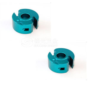 Customized CNC Machinery Parts pictures & photos