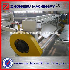 High Quality PVC Imitation Marble Board Making Machine pictures & photos