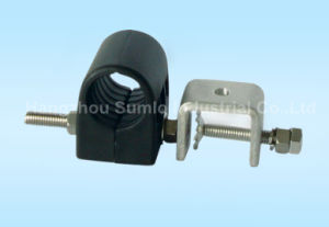 Through Type Feeder Clamp (Click-On cable hangers) pictures & photos