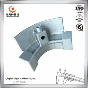 Custome Aluminum Sand Casting Ductile Iron Sand Casting for Machinery Parts pictures & photos