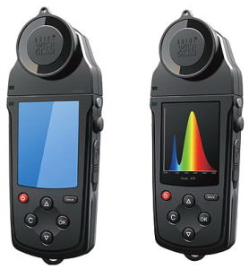 Chroma Meter pictures & photos