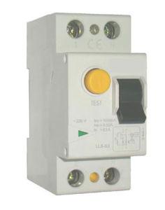 Ll8-63 Residual Current Circuit Breaker (RCCB)