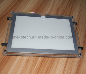 Hanging Acrylic LED Backlit Advertising Light Box pictures & photos
