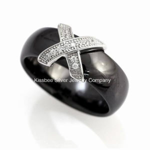 925 Sterling Silver Fashion Jewellery, Ceramic Jewellery Manufacture (R20008) pictures & photos