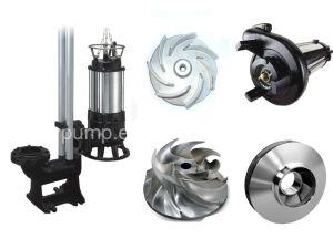 Submersible Pump pictures & photos