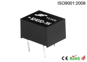 3V/3.3V/5V/12V/24V DC-DC Converter (Fixed Input, RS485 Interface Unregulated Single Output) pictures & photos