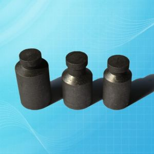 Professional Manufacture of Small Graphite Crucible for Analyzer pictures & photos