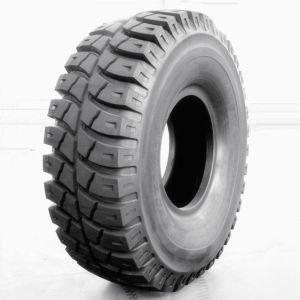 Tires for Komatsu 730e Mining Dump Trucks pictures & photos