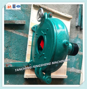 FFC Series Hot Sales Grinding Disc Mill, Crusher and Pulverizer pictures & photos