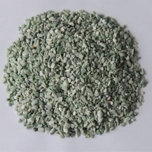 Landingscaping Products Ocean Green Mechanism Gravel Pebbles (SMC-MPG001) pictures & photos