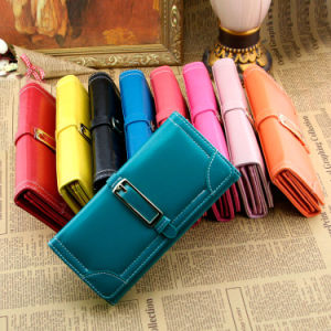 Fashion Wallet for Lady and Woman pictures & photos