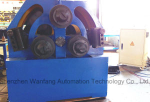 Metal Bending Machine for Different Shaped Steel