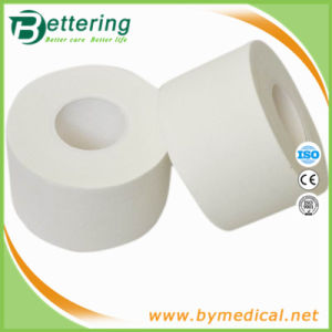 Non Elastic 100% Cotton Gym Sports Strapping Tape pictures & photos