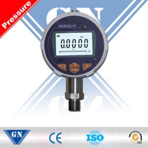 Cx-DPG-Rg-51 Stainless Steel LCD Digital Pressure Gauge (CX-DPG-RG-51) pictures & photos