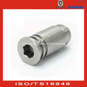 Precision Customized Stainless Steel Part