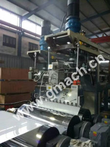 Polymer Melt Gear Pump for Plastic Extrusion Cast Film Extrusion Machine pictures & photos