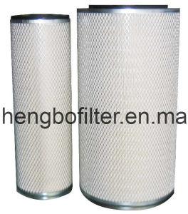 Car Filter HF6356