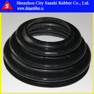 Dust Proof Rubber Jacket for Protection Use pictures & photos