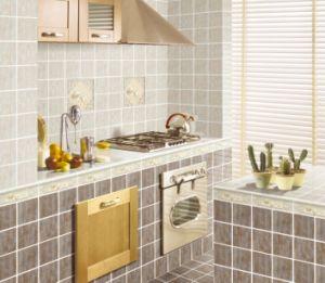 Natural Kitchen Wall Tile (2-MK30103)