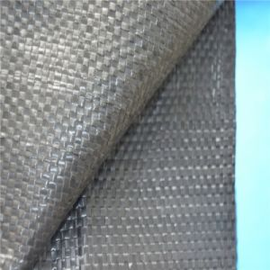 Polypropylene Woven Geotextile Manufacturer/PP Weed Mat/Horticulture Textiles/Agriculture Covering pictures & photos