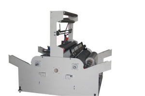 High Speed Rotary Die Nylon Extruding Machine Fmg50/800 pictures & photos