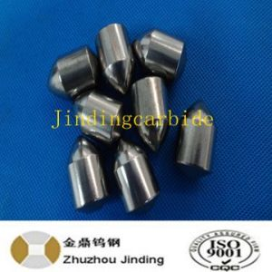 Tungsten Carbide Buttons for Conical Types pictures & photos