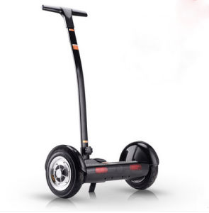 2016 New Two Wheels Self Balance Electric Scooter with Handle pictures & photos